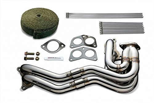 Tomei Expreme Exhaust Manifold Unqual Length for Toyota 86 Scion FRS Subaru BRZ