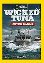 Wicked Tuna Outer Banks Season 3
