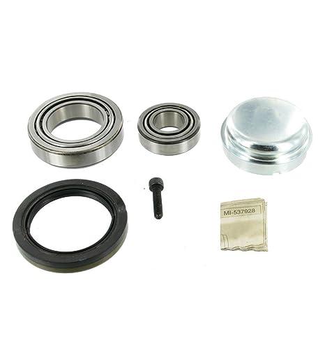 SKF VKBA 6537 Kit de rodamientos para rueda