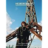 HIGHSNOBIETY JAPAN