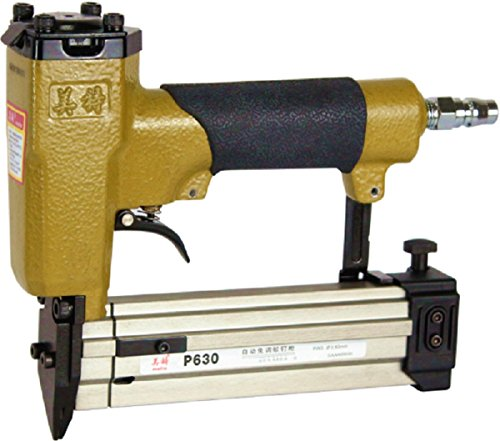 meite P630C 23 Gague Leg length 3/8-Inch to 1-3/16-Inch Micro Pin Nailer for Upholstery by meite
