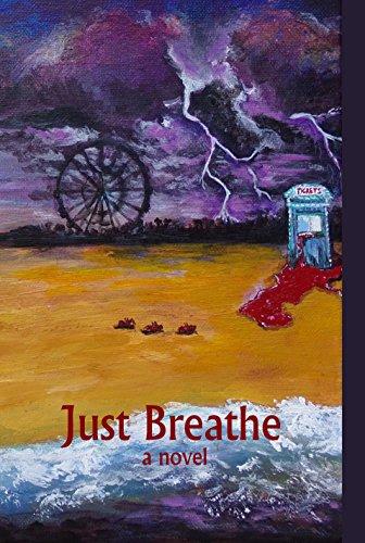 Just Breathe (English Edition)