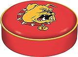 Ferris State Bulldogs Bar Stool Cover