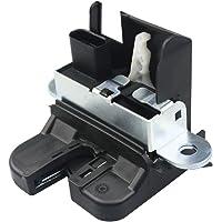 Achterklep kofferbakdeksel achterklepslot vergrendelingshendel voor GOLF MK5 MK6 Passat B6 B7 1T0827505H