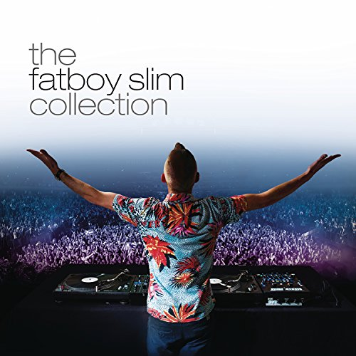 Price comparison product image Fatboy Slim Collection