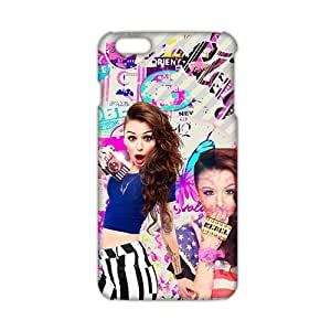 HNMD cher lloyd swag 3D Phone Case for Iphone 6 plus