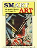 Smart Art: Learning to Classify and Critique Art
