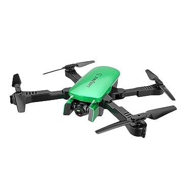 TwoCC-Drone, R8 Drone plegable profesional HD 4K Cuatro ejes de ...