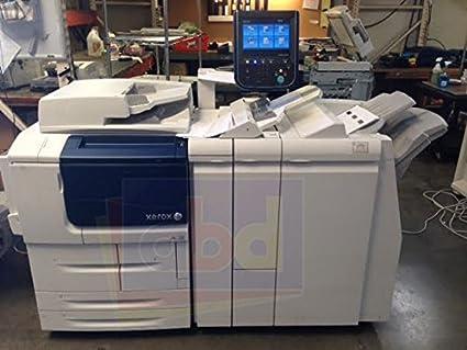 Amazon com: Refurbished Xerox D125 Monochrome Digital