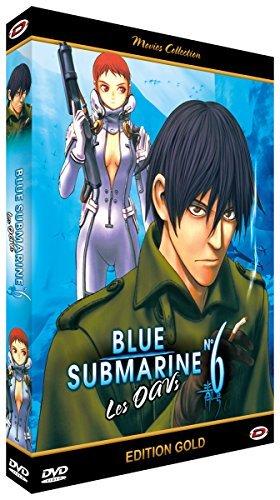 Blue Submarine N??6 - Int??grale - Edition Gold (2 DVD) ()