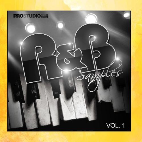 Price comparison product image R&B Pro Studio Beats Synths Vol 1 by Prostudiobeats (2013-03-20)