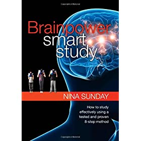Learn more about the book, Brainpower Smart Study