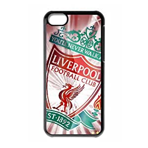 Liverpool Logo For iPhone 5C Csae protection Case DH560482
