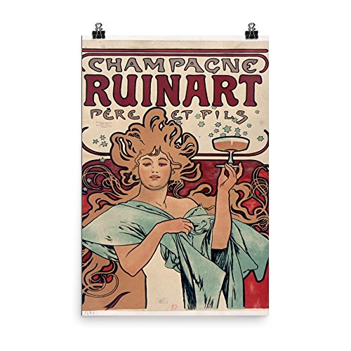 vintage-poster-champagne-ruinart-premium-luster-photo-paper-poster-24x36