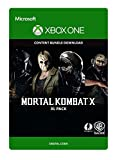Mortal Kombat X: XL Pack - Xbox One Digital Code
