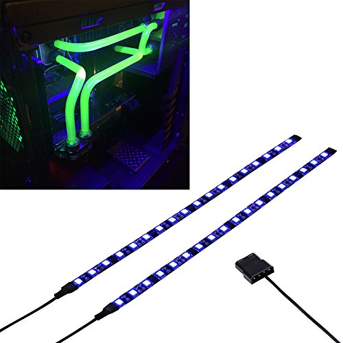 Uv Led Computer Lights