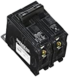 Siemens B225 25-Amp Double Pole 120/240-Volt 10KAIC Bolt in Breaker