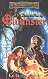 The Temptation of Elminster (Forgotten Realms)