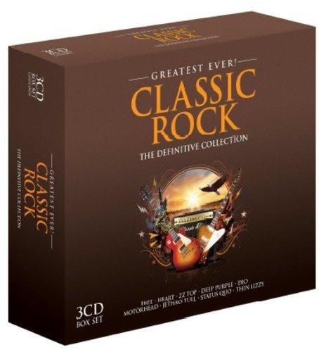 (Classic Rock-Greatest)