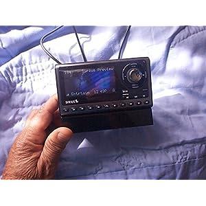 Sirius XM Radio Sportster SP5 SP 5 Receiver Tuner SiriusXM