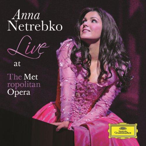 Anna Netrebko - Live At The Me...