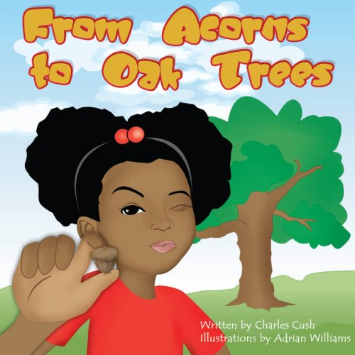 From Acorns To Oak Trees (Girl)