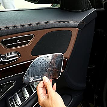 Miraculous 4 Set Fur Mercedes Benz W222 S Class S320 S350 20142017 Car Styling Wiring Cloud Philuggs Outletorg