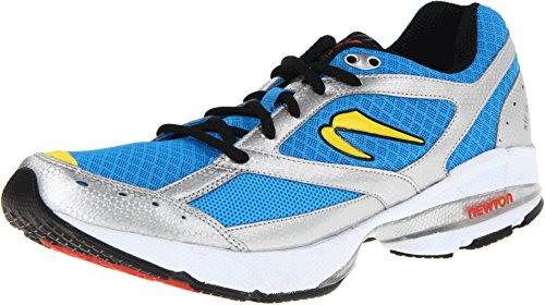 Newton Running Mens Sir Isaac S, Blue/Grey, 14 D