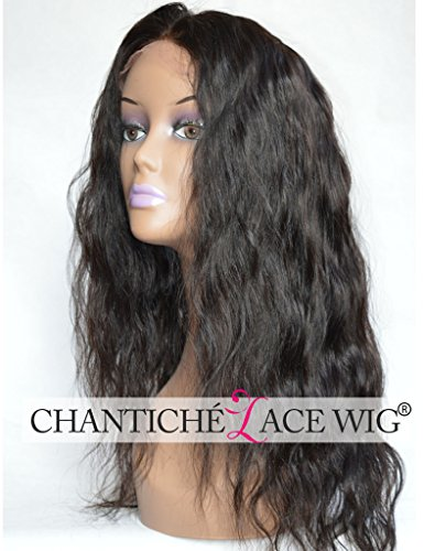 Chantiche-Long-Wig-Natural-Wavy-Lace-Front-Full-Lace-Wigs-For-African-American-Women-100-Indian-Remy-Human-Hair-Lace-Wigs-Middle-Part-130-Density-Medium-Size-Cap