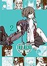 Inu & Neko, tome 2 par Kuzushiro