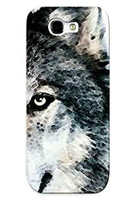 Storydnrmue Premium Galaxy Note 2 Case - Protective Skin - High Quality Design For Christmas's Gift