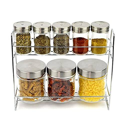 Small Storage Jars Amazoncom
