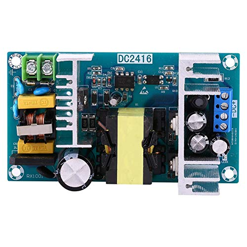 150W 6A~9A AC-DC Switching Power Supply Module AC 100V~240V to DC 24V SMPS Board