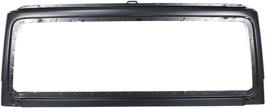 Crown Automotive 55395014AB Windshield Frame