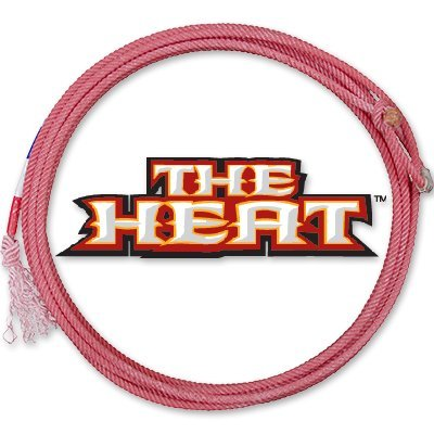 Classic the Heat 4 Strand Heel Rope