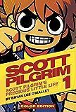 img - for Scott Pilgrim Color Hardcover Volume 1: Precious Little Life book / textbook / text book