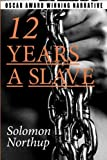 12 Years a Slave by Solomon Northup (2016-03-27)