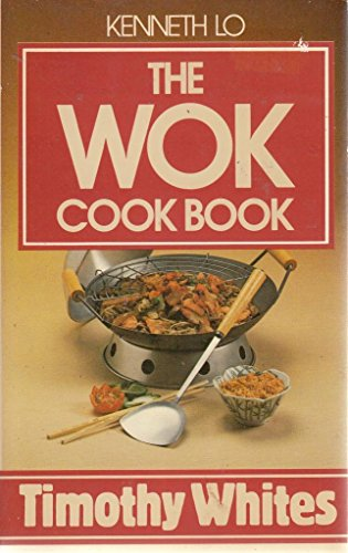 The Wok Cook Book (A Mayflower book)
