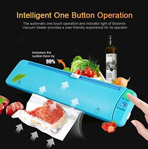 Genneric Vide multifonctions d'étanchéité machine, vide automatique d'étanchéité machine, aliments frais, sec, humide, délicat alimentation souple genneric