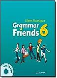 Grammar friends. Student's book. Per la Scuola elementare. Con CD-ROM: Grammar Friends 6: Student's Book with CD-ROM Pack