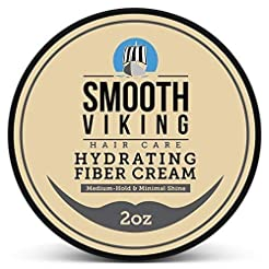 Smooth Viking, Hair Styling Fiber for Me...