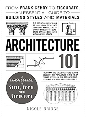 Image result for architecture 101 book