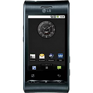 LG GT540 Quad-band Cell Phone Unlocked