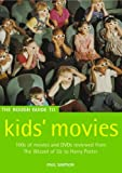 The Rough Guide to Kids' Movies, Paul Simpson and Rough Guides Staff, 1843533464