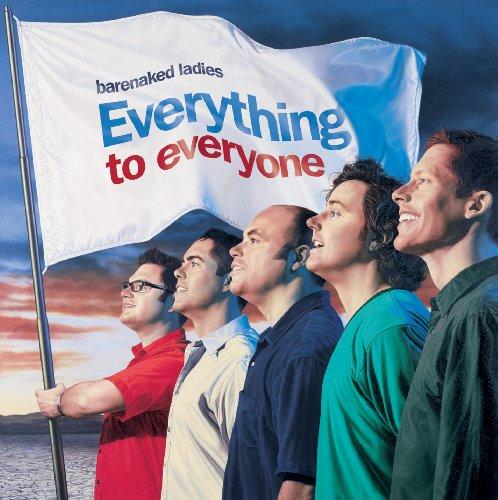 - Everything To Everyone (Internet Album)