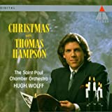 : Christmas with Thomas Hampson