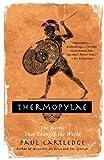Thermopylae, Paul Cartledge, 1400079187