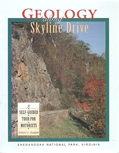 Geology Along Skyline Drive: Shenandoah National Park, - Skyline Park Drive National
