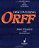 Discovering ORFF, , 0930448995