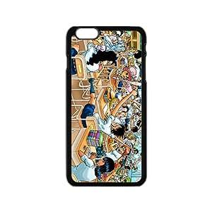 One Piece Custom DIY Phone Case For Iphone 6